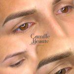 Camille Beaute Soft Shading Microblading Marylebone London Image00008
