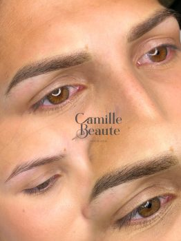 Camille Beaute Soft Shading Microblading Marylebone London Image00008