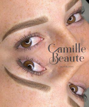 Camille Beaute Soft Shading Microblading Marylebone London Image00009