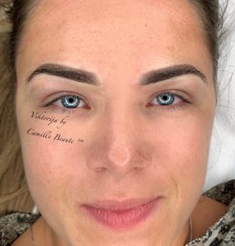 Camille Beaute Soft Shading Microblading Marylebone London Image00010