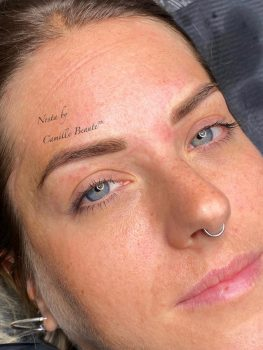Camille Beaute Soft Shading Microblading Marylebone London Image00015
