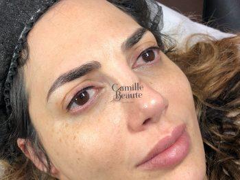 Permanent Eyeliner By Camille Beaute Microblading London Marylebone Image00001