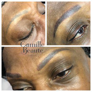 Permanent Eyeliner By Camille Beaute Microblading London Marylebone Image00002