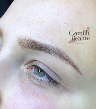 Permanent Eyeliner By Camille Beaute Microblading London Marylebone Image00004
