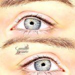 Permanent Eyeliner By Camille Beaute Microblading London Marylebone Image00005