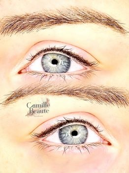 Permanent Eyeliner By Camille Beaute Microblading London Marylebone Image00005
