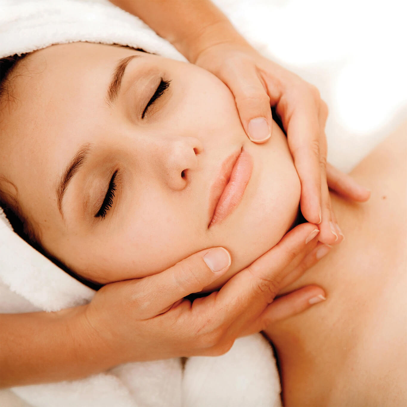 Personalised Facial Treatmentys Facials London
