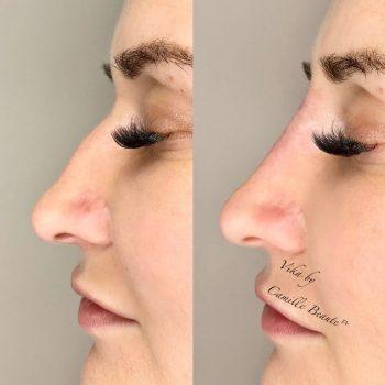 Microblading By Vika Semi Permanent Eyebrows London Final 1